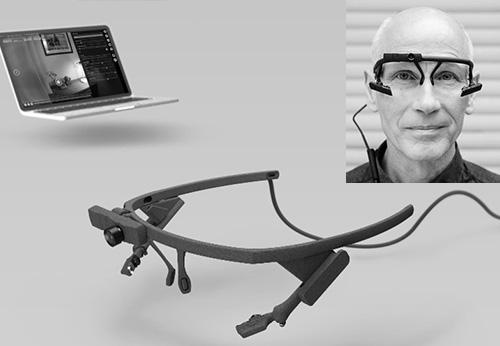 EEG infrastructure