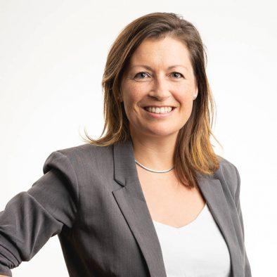 Jessica Bastiaansen