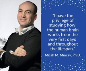 Micah M. Murray